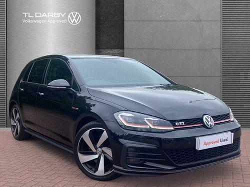 Volkswagen Golf 2.0 TSI GTI (s/s) 5dr