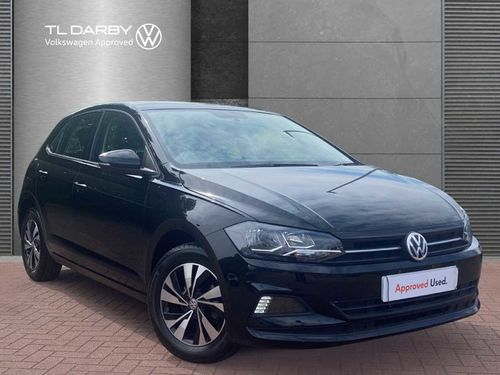 Volkswagen Polo 1.0 TSI SE (s/s) 5dr