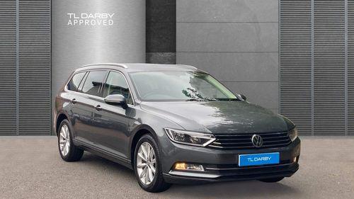 Volkswagen Passat 1.6 TDI SE Business 120PS Estate
