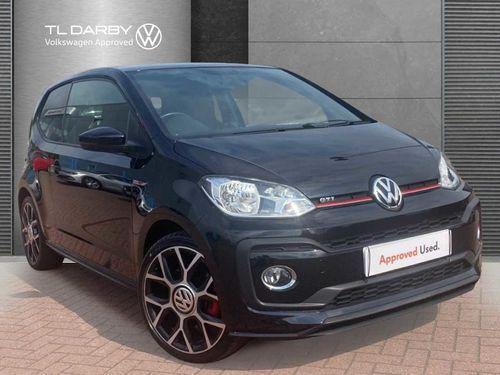 Volkswagen up! 1.0 up! GTI (s/s) 3dr