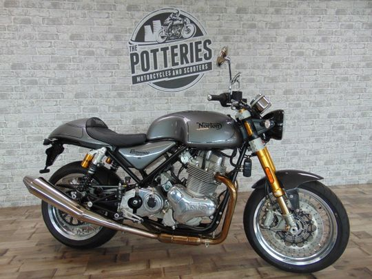 New and Used Motorcycles | Motorcycle Clothing | Service