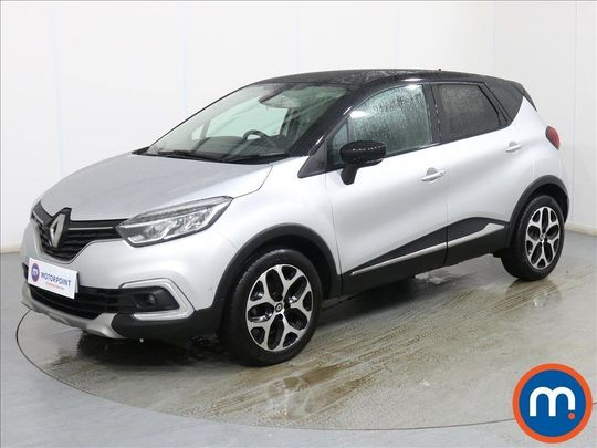 Renault Captur Used Cars For Sale In Halesowen On Auto Trader Uk