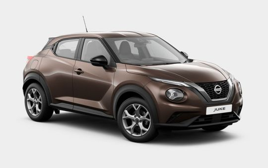 New Used Nissan Juke Cars For Sale Auto Trader