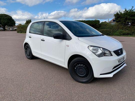 Seat Mii S Used Cars For Sale On Auto Trader Uk