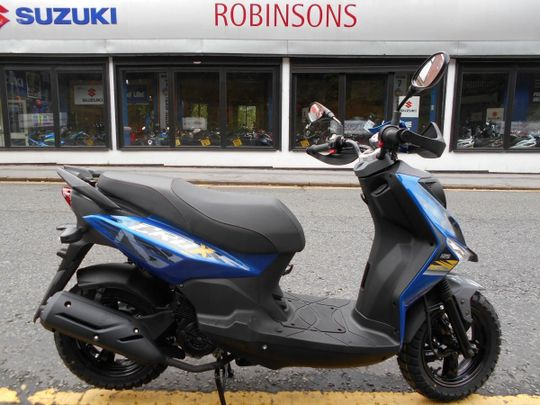 SYM Crox Bikes For Sale On Auto Trader UK