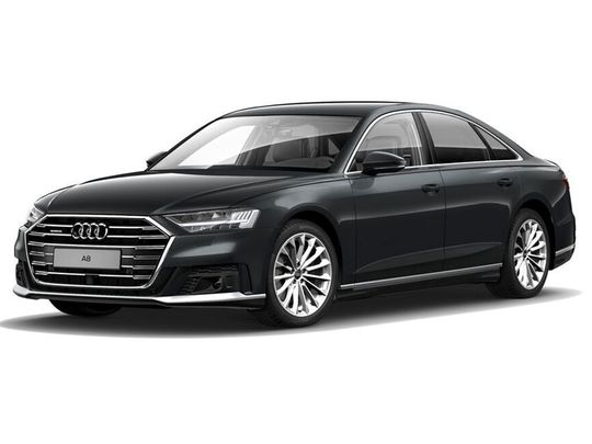 2020 Audi A8 Used Cars For Sale On Auto Trader Uk