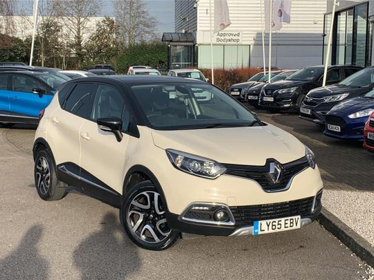 Renault Captur Used Cars For Sale In York On Auto Trader Uk