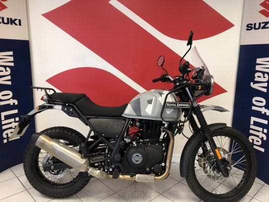 Royal Enfield Bikes For Sale On Auto Trader UK