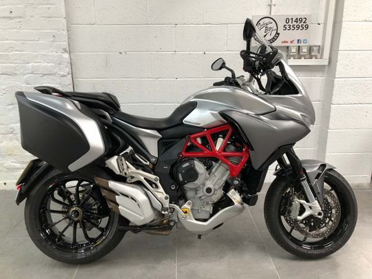 MV Agusta Dragster bikes for sale on Auto Trader UK