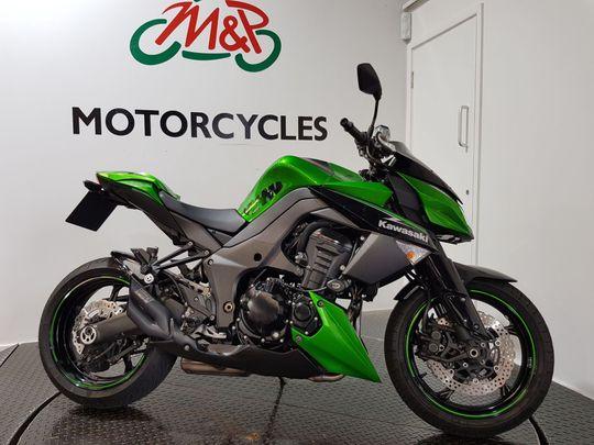 Kawasaki Z1000SX bikes for sale | AutoTrader Bikes