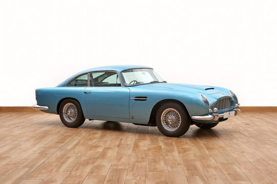 New Used Aston Martin Db5 Cars For Sale Autotrader