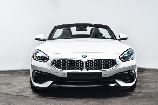 BMW Z4 Sport used cars for sale on Auto Trader UK