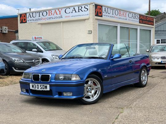 BMW M3 cars for sale in South Africa - AutoTrader