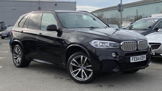 Bmw X5 Used Cars For Sale In Stockton On Tees On Auto