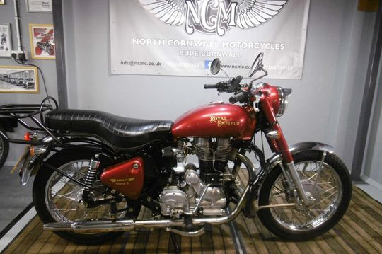 Royal Enfield Bullet Bikes For Sale On Auto Trader UK