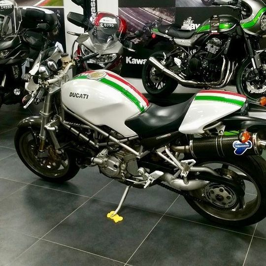Naked bikes for sale in Northern Ireland   AutoTrader Bikes