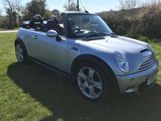 MINI Convertible Used Cars For Sale In Kent On Auto Trader UK