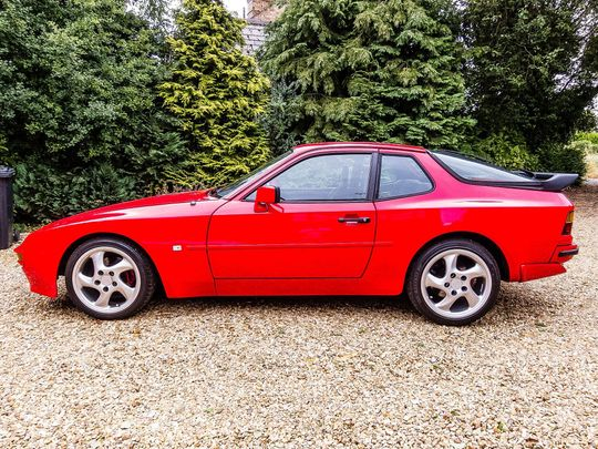 Porsche 944 Coupe Used Cars For Sale On Auto Trader Uk