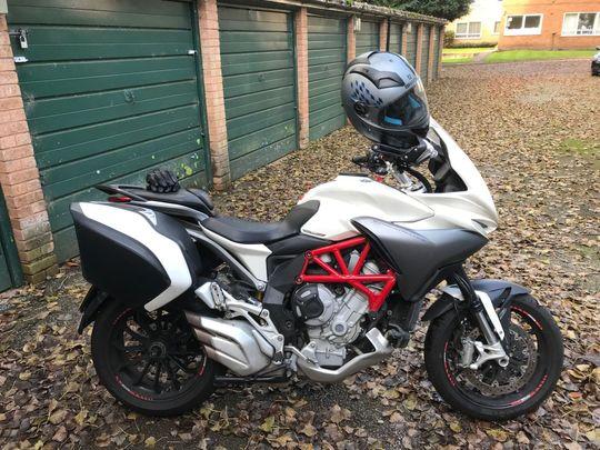 MV Agusta Brutale bikes for sale on Auto Trader UK
