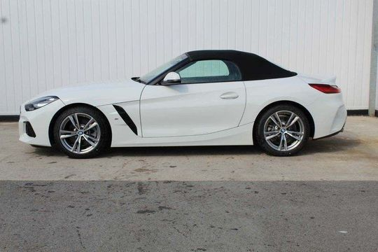 BMW Z4 used cars for sale in Leeds on Auto Trader UK