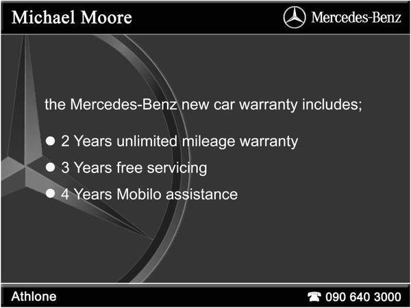 Mercedes-Benz E-Class E200d AUTO (2021 (211))