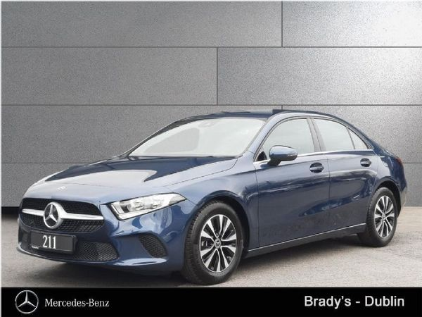 Mercedes-Benz A-Class 200d--Style--Saloon**Brand New Ready for Immediate Delivery** (2021 (211))