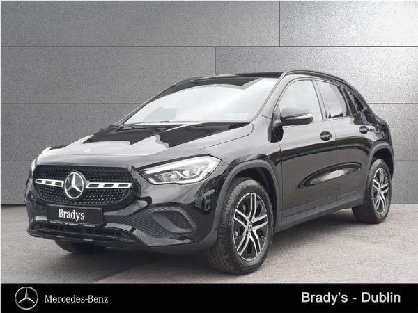 Mercedes-Benz GLA-Class 200p--Progressive--BRAND NEW--Ready for Immediate Delivery-- (2021 (211))