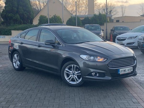 Ford Mondeo ZETEC 1.5 TDCI  * PARKING SENSORS, BLUETOOTH, CRUISE CONTROL, CLIMATE CONTROL,  FINANCE THIS CAR FOR €55 PER WEEK * (2015 (152))