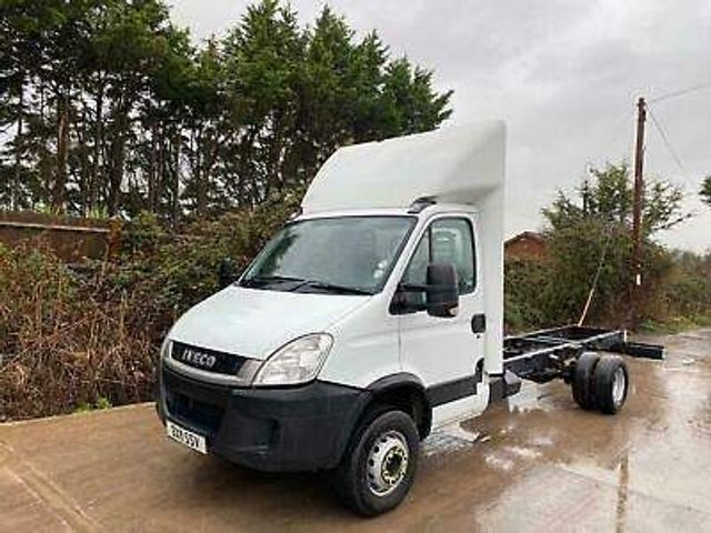 2011 Iveco DAILY 70C17 Image