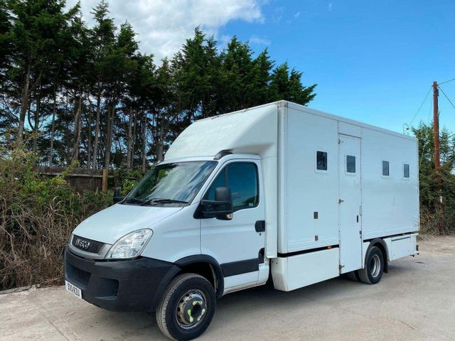 2011 Iveco Daily Image