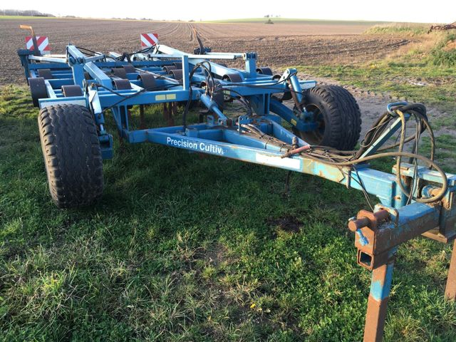 2000 Kockerling PC 3m cultivator    ***NOW SOLD*** Image