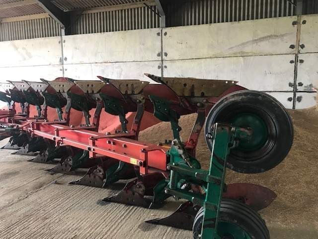 2004 Kverneland LO 85 300 7 Furrow plough  ***NOW SOLD*** Image