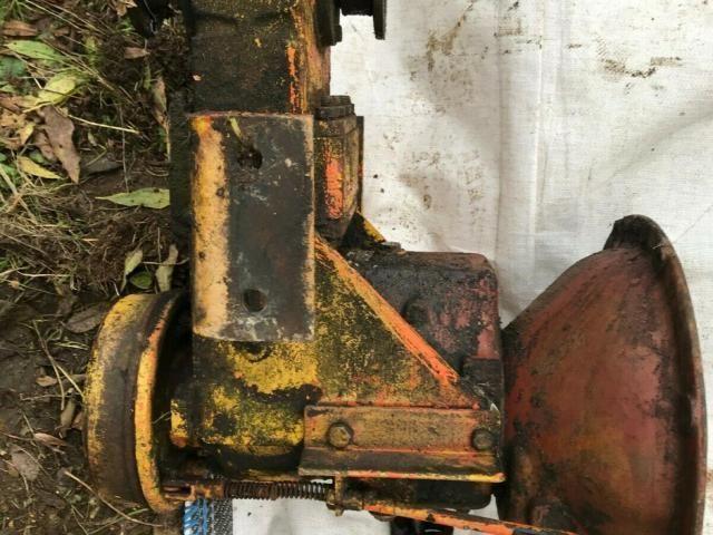 Benford TT 2000 Dumper gear box and drop box £550 Image