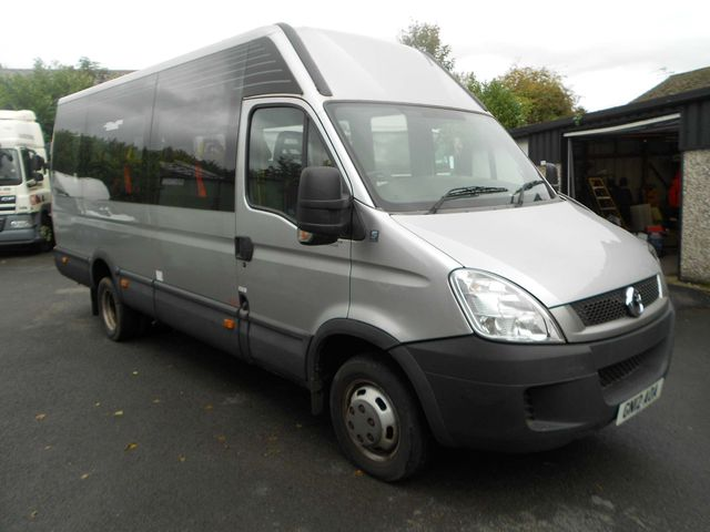 2012 Iveco Daily Image