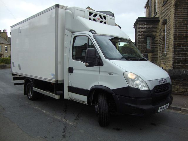 2014 Iveco Daily Image