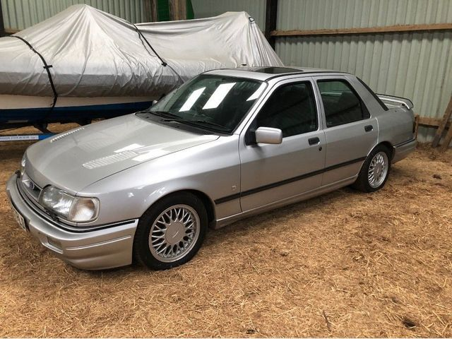 1992 Ford Sierra Sapphire RS Cosworth Image