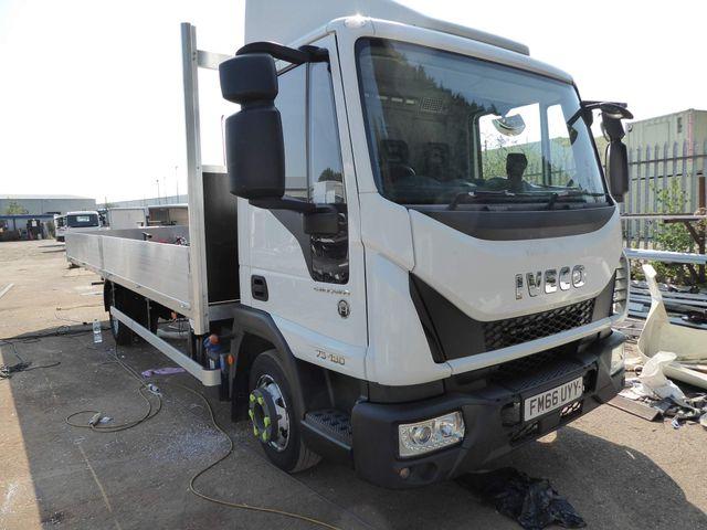 2017 (66) Iveco Eurocargo Image