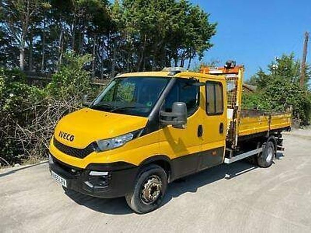 2015 (65) Iveco Daily Image