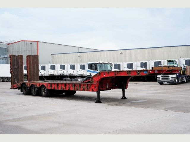 2004 Andover LOW LOADER Image