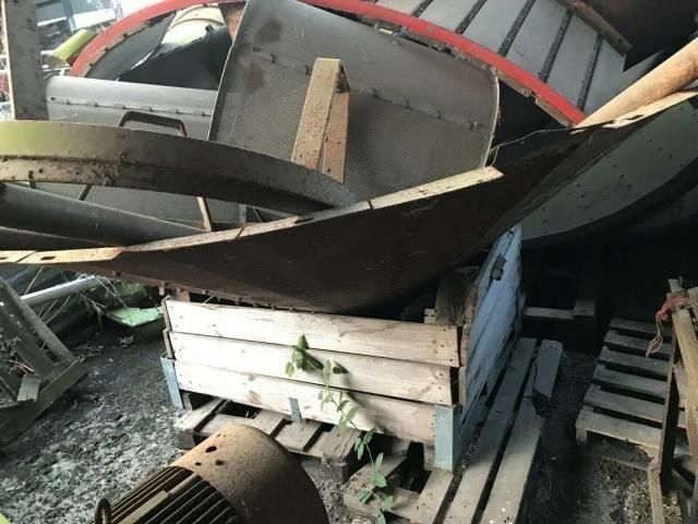 Grain Drying equipment £500 Image