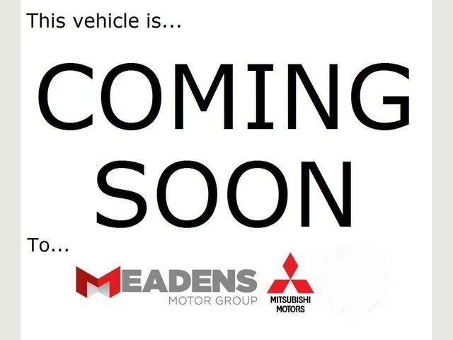2020 Mitsubishi Outlander 2.4 Dynamic PHEV (69 reg)
