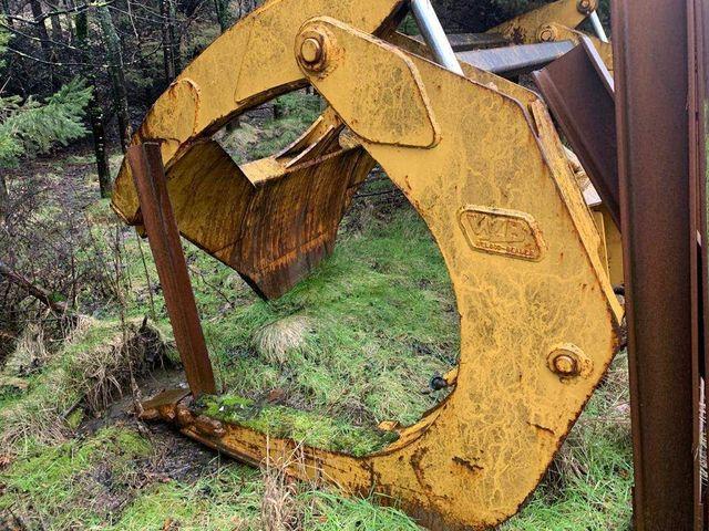 Weldco-Beales Beales Loglift Image