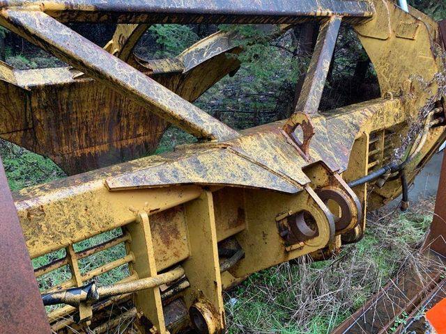 2007 Weldco-Beales Beales Loglift Image