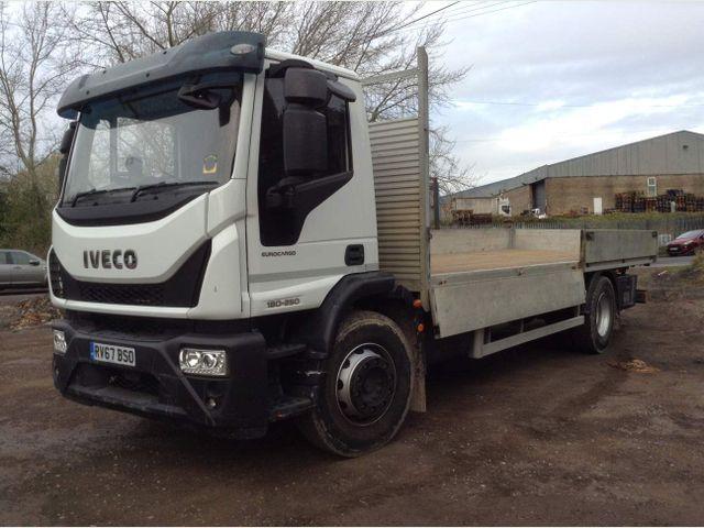 2017 (67) Iveco Eurocargo Image