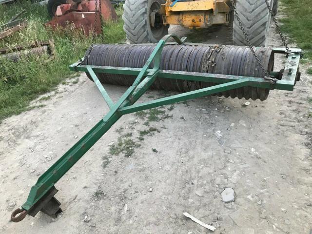 Caimbridge Ring Roller 8 foot £480 plus vat £576 Image