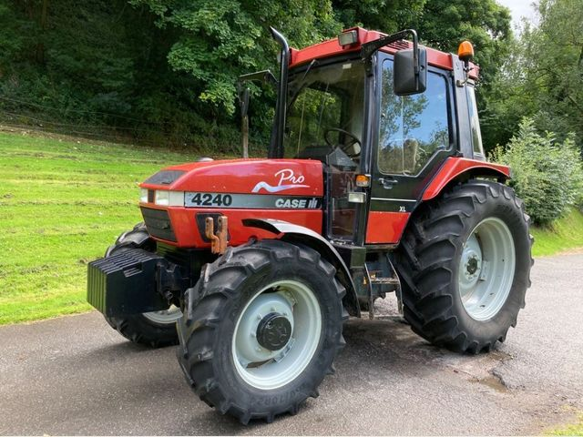 1998 Case Ih 4240 XL PRO Tractor Image