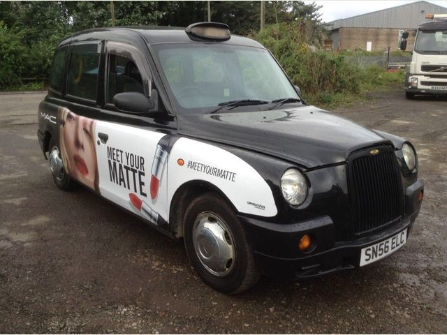 2006 London Taxis International TXII Image