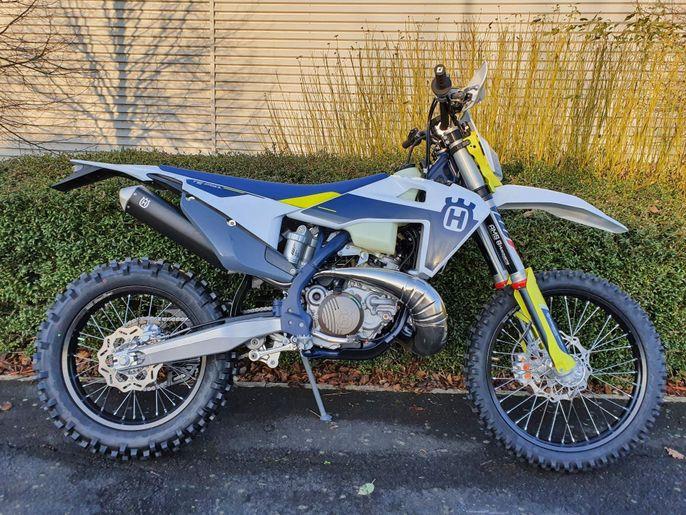 2021 Husqvarna 250 New 2021 Model - In Stock