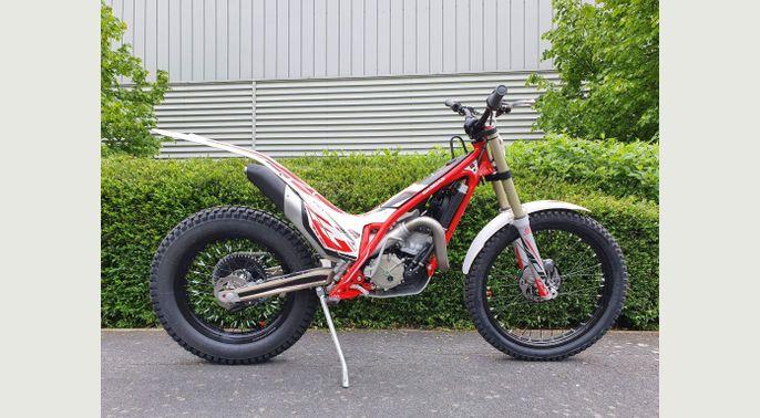 Gas Gas 125 Racing New 2022 Bike - In Stock