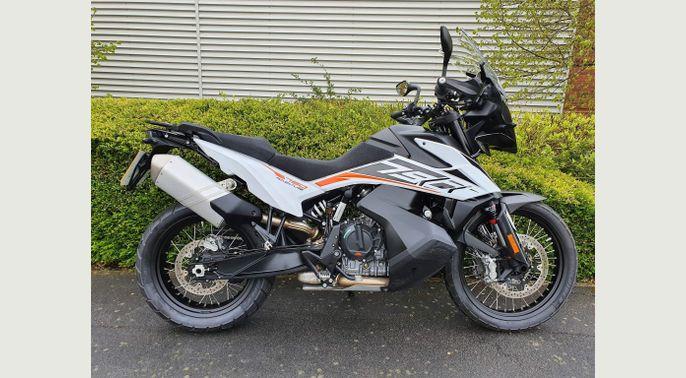 2020 20 Reg KTM 790 Adventure ABS 1 Owner - Low Miles - FSH